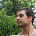 Stefano Berton, 27, Torino, Italy
