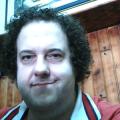 Massimo Lo Giudice, 42, Linguaglossa, Italy
