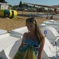 Илона Бачура, 22, Zhitomir, Ukraine