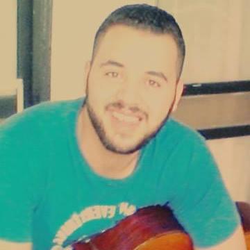 Zack , 24, Meknes, Morocco