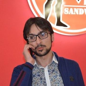 Gurgen Sargsyan, 30, Yerevan, Armenia