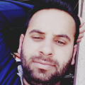 Rajan Nimana Jeha, 29, Salerno, Italy