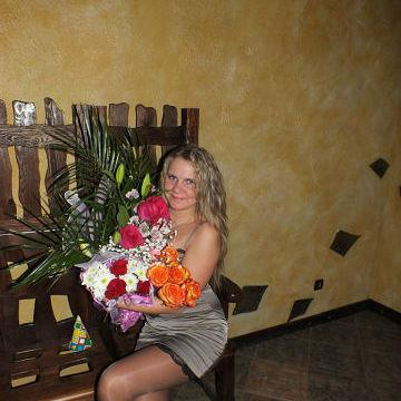 yulya, 29, Samara, Russia
