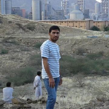 Muhammad Arif Muhammad Arif, 30, Abha, Saudi Arabia