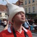 Erik, 34, Vienna, Austria