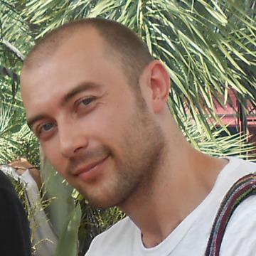 Andrew, 32, Pattaya, Thailand