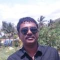 arun, 36, Kochi, India