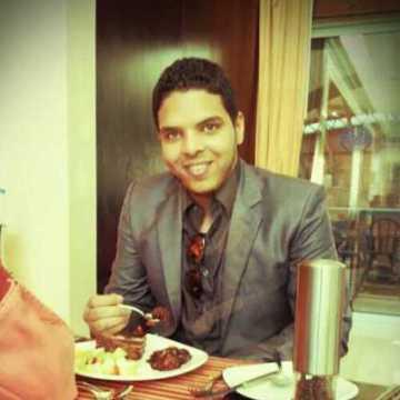 haitham, 29, Alexandria, Egypt
