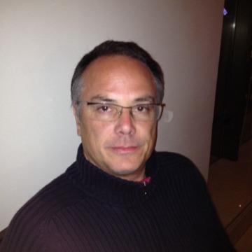 Walter, 53, Rome, Italy