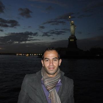 Gentlemen, 38, Doha, Qatar