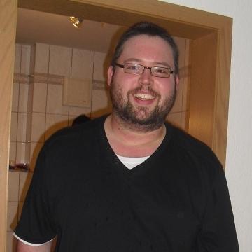 Markus Zoller, 33, Kandel, Germany