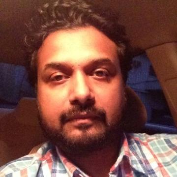 Shanil, 37, Jeddah, Saudi Arabia