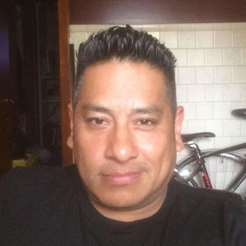 Edgar Olivares, 38, Chicago, United States