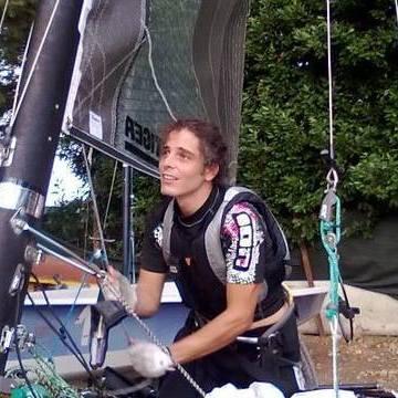 Giulio Morelli, 32, Puerto De La Cruz, Spain