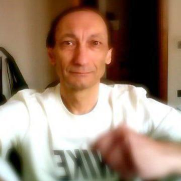 Francesco, 52, Perugia, Italy
