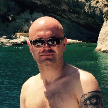 Korkyy, 37, Antalya, Turkey
