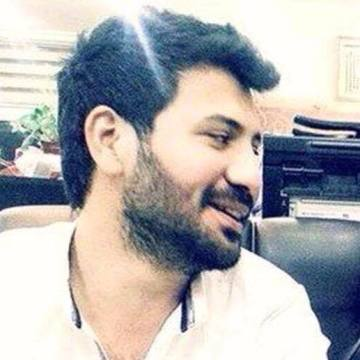 Hakan Erol, 29, Istanbul, Turkey