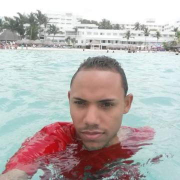 Santo salazar, 30, Punta Cana, Dominican Republic