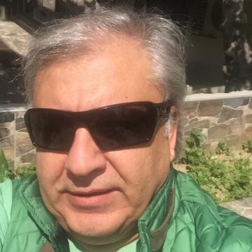 tayfun, 59, Izmir, Turkey
