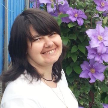 Ирина, 30, Maikop (Adygeya), Russia