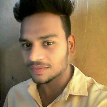 Lalit Bhatt, 27, Delhi, India