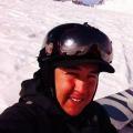 Francisco González, 37, Iquique, Chile