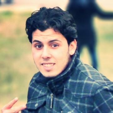 Ahmed , 26, Casablanca, Morocco