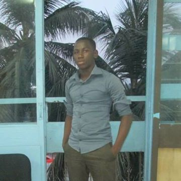 ib, 22, Abidjan, Cote D'Ivoire