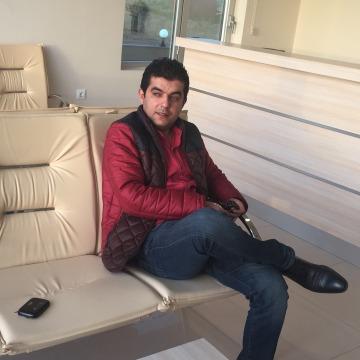 Haval, 20, Irbil, Iraq