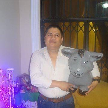 Bladimir, 33, Quito, Ecuador