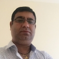 Knarwani, 33, Dubai, United Arab Emirates