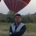 Mikhail, 42, Izmir, Turkey
