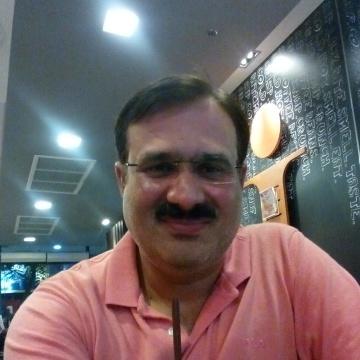 Muhammad Amir Niaz Bhadera, 44, Islamabad, Pakistan