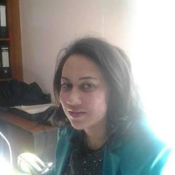 Salima Alaoui, 33, Fes-Boulemane, Morocco
