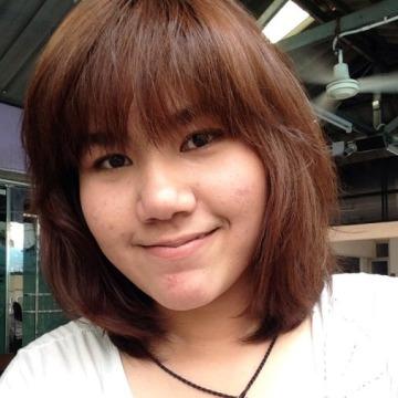 Meenn, 21, Sam Phran, Thailand