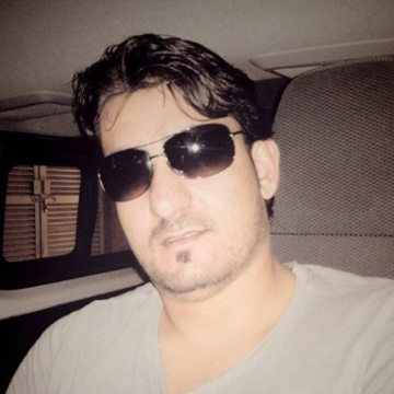 Nazir, 29, Al Ain, United Arab Emirates