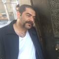 Vural Akıncı, 41, Istanbul, Turkey
