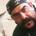 Vural Akıncı, 42, Istanbul, Turkey