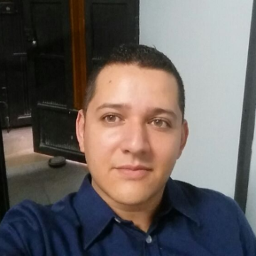 T  Andres Agudelo, 32, Medellin, Colombia