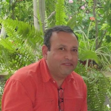 Oscar Castillo, 49, Iquique, Chile