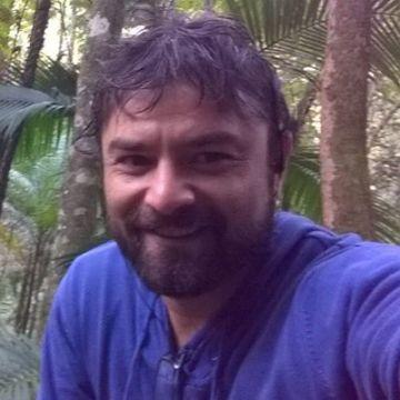 Guillermo Contreras Gomez, 36, Santiago, Chile