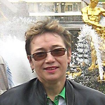Маруся, 64, Vladimir, Russia