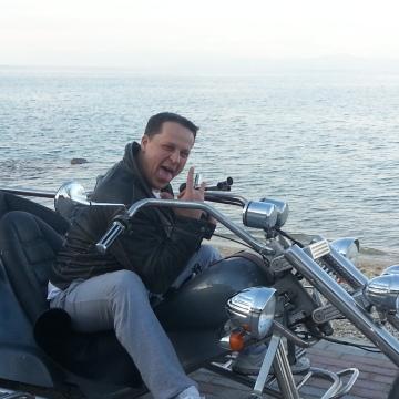 Oleg, 36, Thessaloniki, Greece