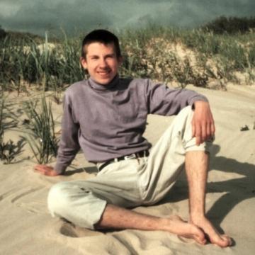 Marijus Rockas, 27, Utena, Lithuania