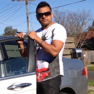 Amit, 38, Foster, Australia
