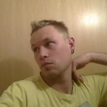 Christian, 35, Salzburg, Austria