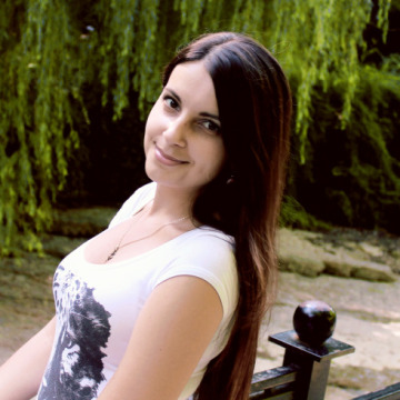 Elena, 23, Pyatigorsk, Russia