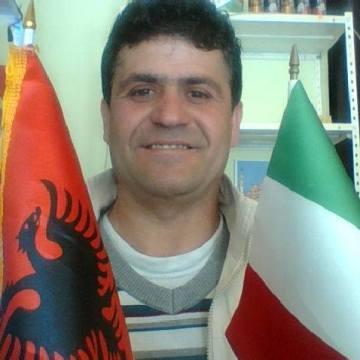 Goni Beqiri, 45, Tirana, Albania