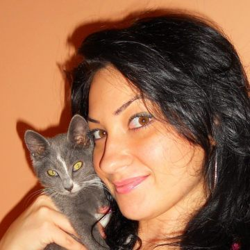 ella, 29, Bourges, France