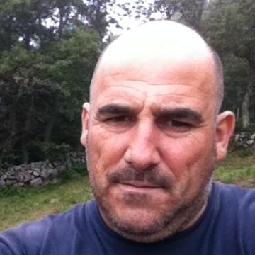 joaquin, 47, Santander, Spain